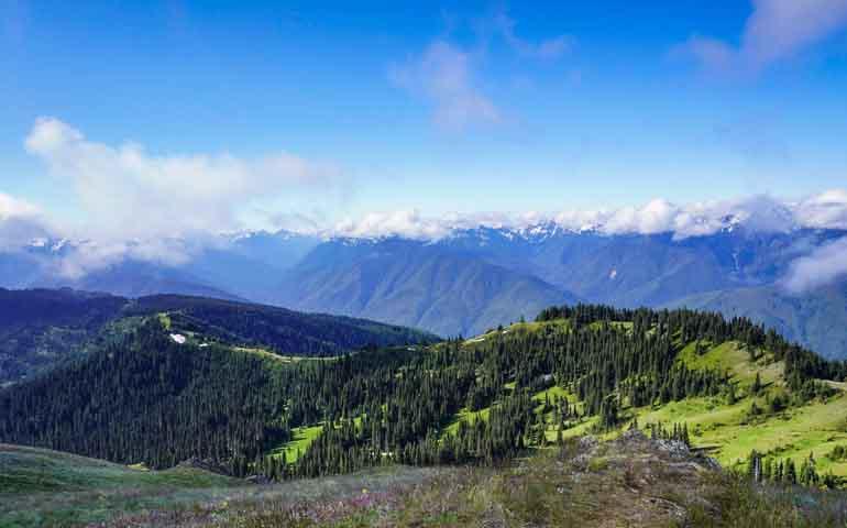 best national parks for summer