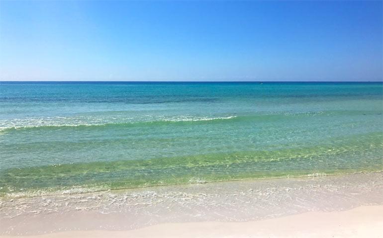 gulf shores vs destin beaches