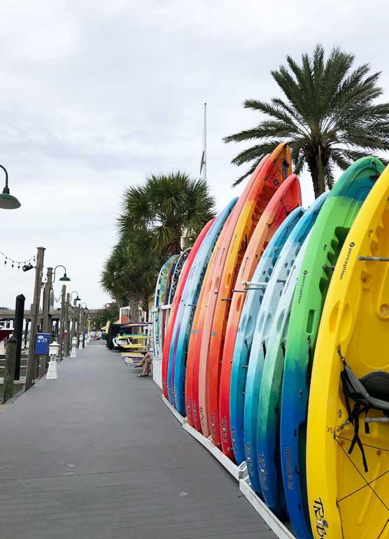 kayaking-destin-florida