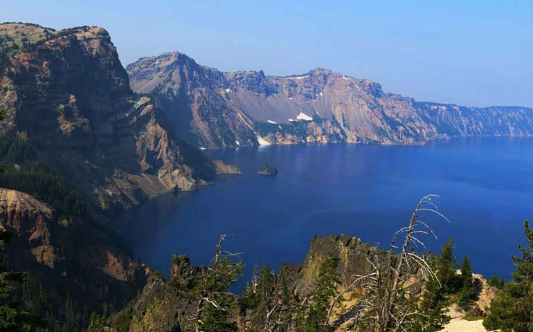 what national park to visit in summer