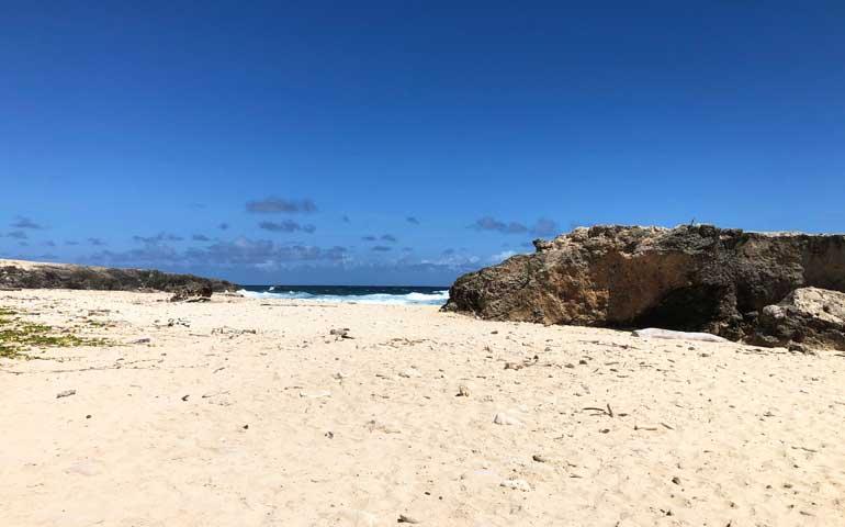wariruri coast