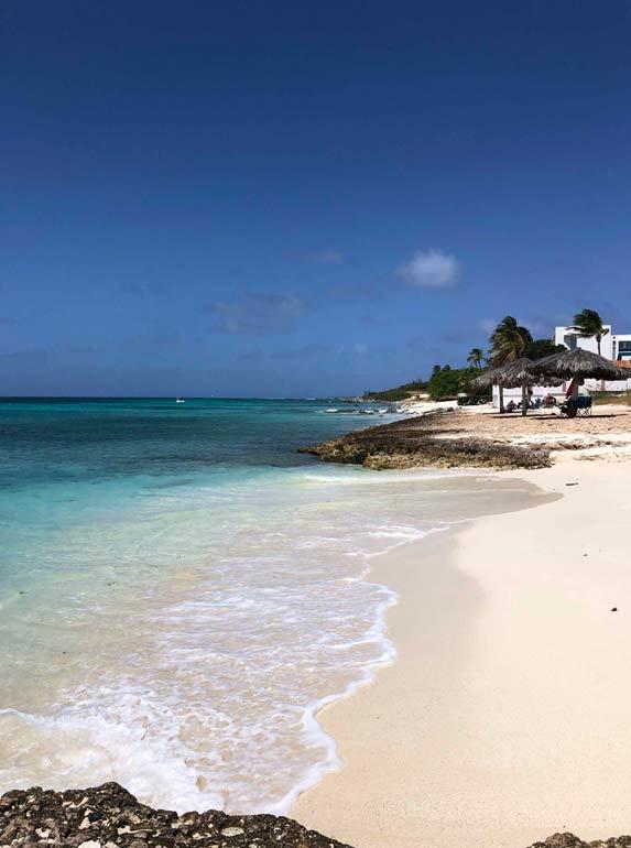 boca catalina beach aruba