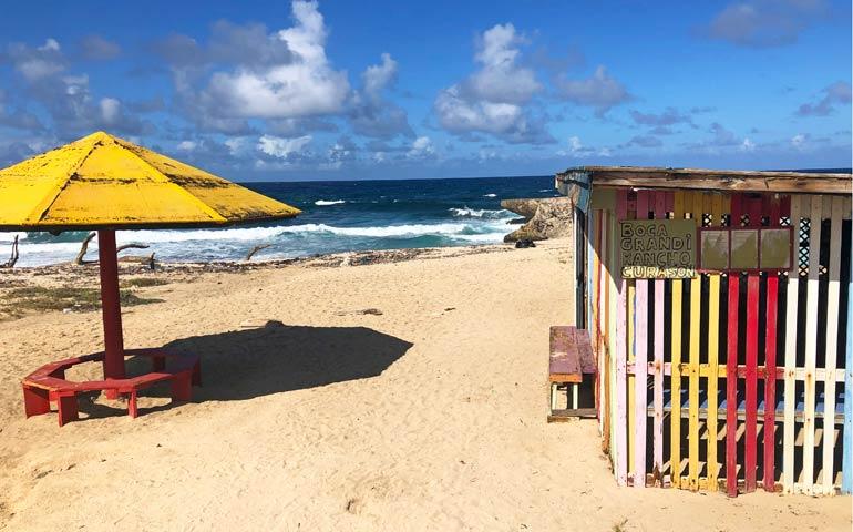 hidden beach aruba