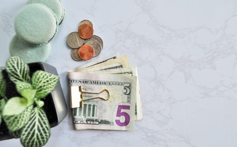 budgeting advice