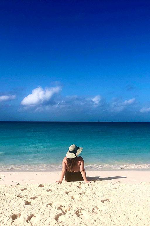 most instagram-worthy spots in aruba