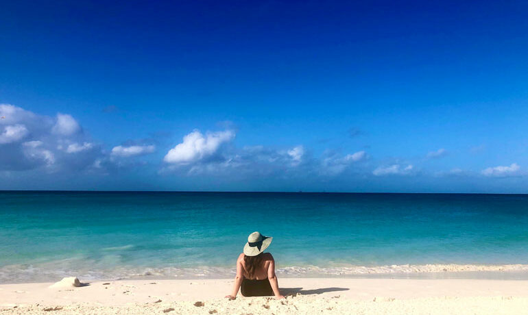 instagrammable places in aruba