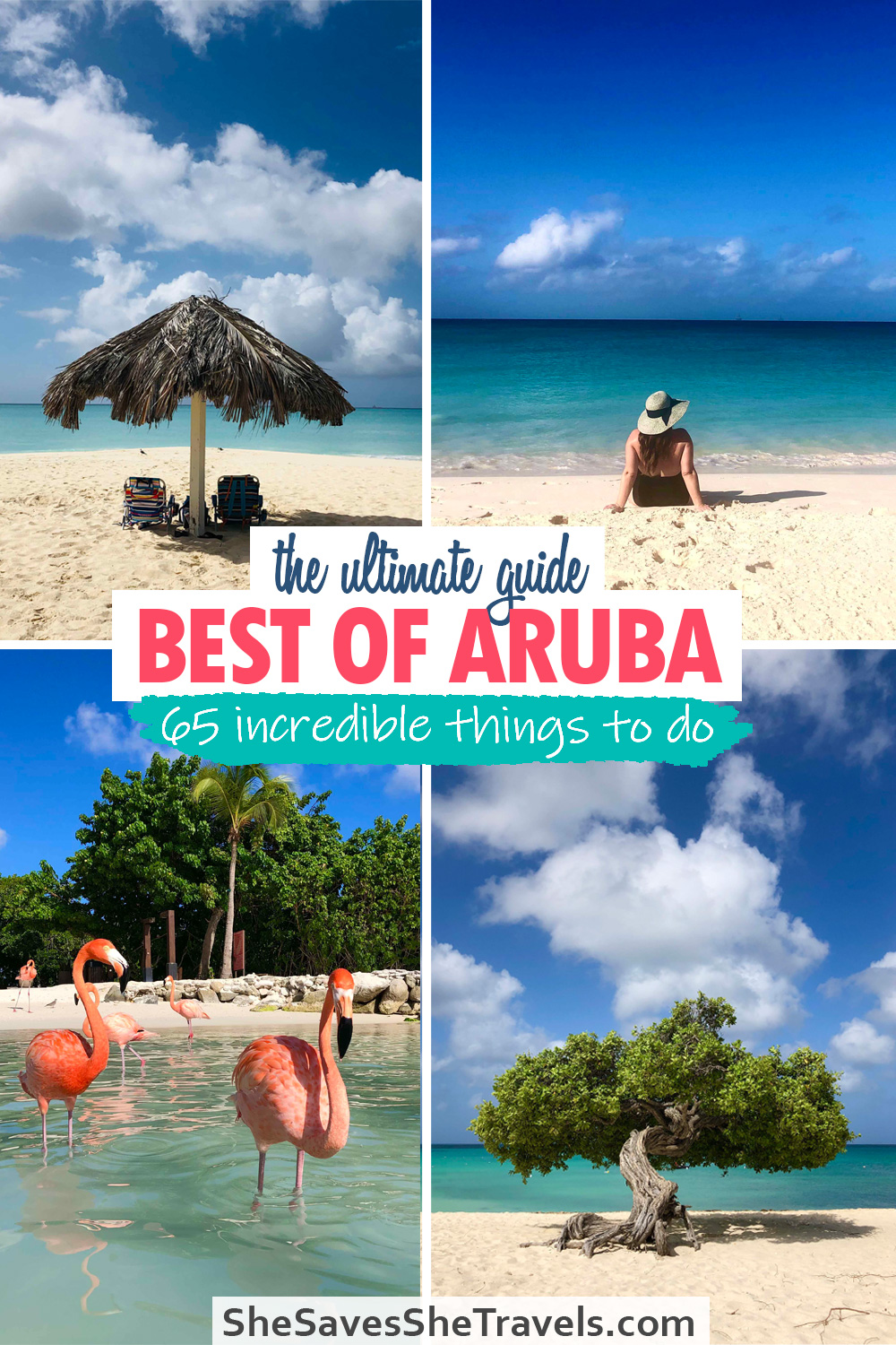 the ultimate guide best of aruba 65 incredible things to do