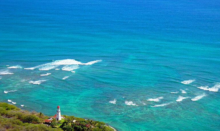 easy Oahu hikes