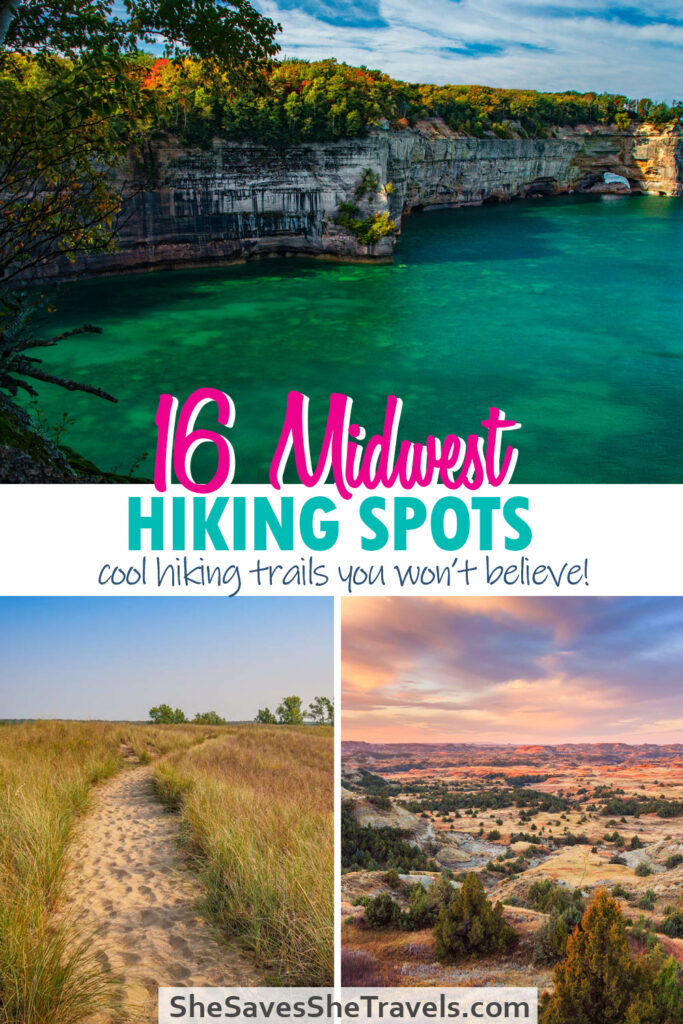 16 midwest hiking spots