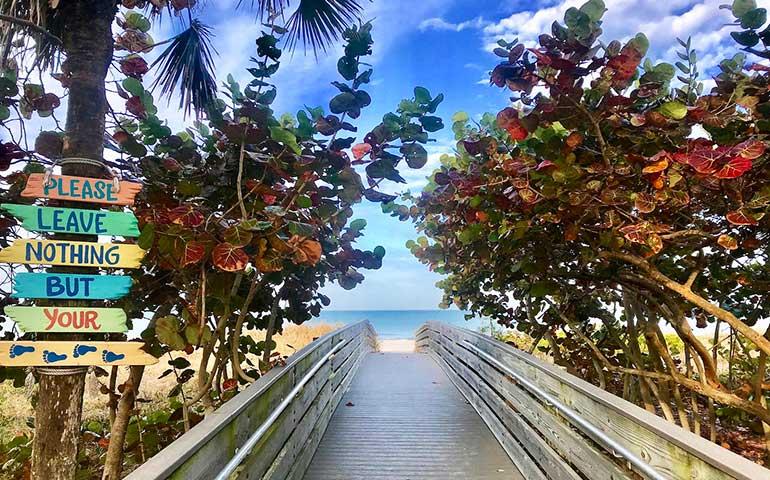 best beaches on the gulf coast