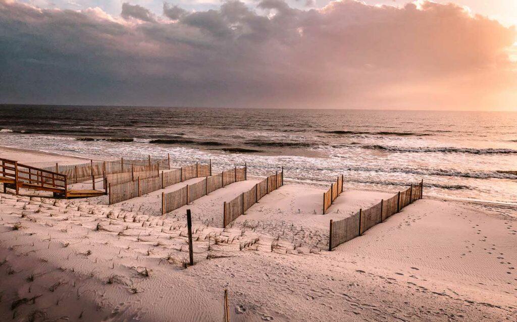 Cape San Blas Florida Best Gulf Beaches