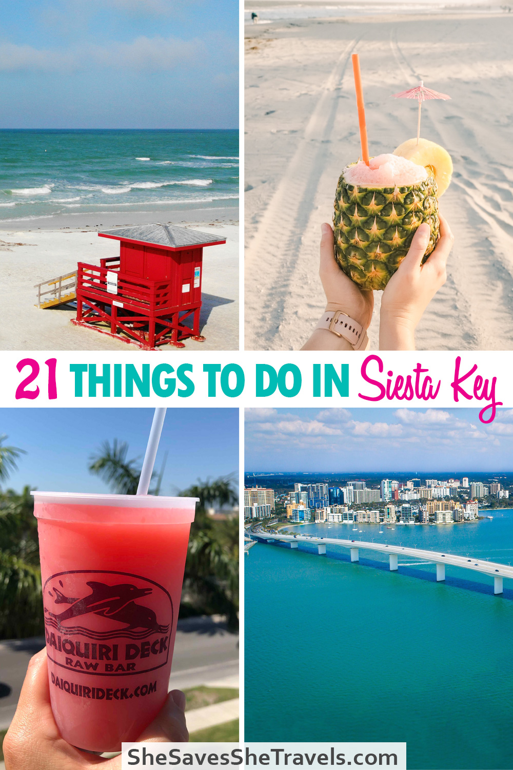 21 things to do in siesta key florida