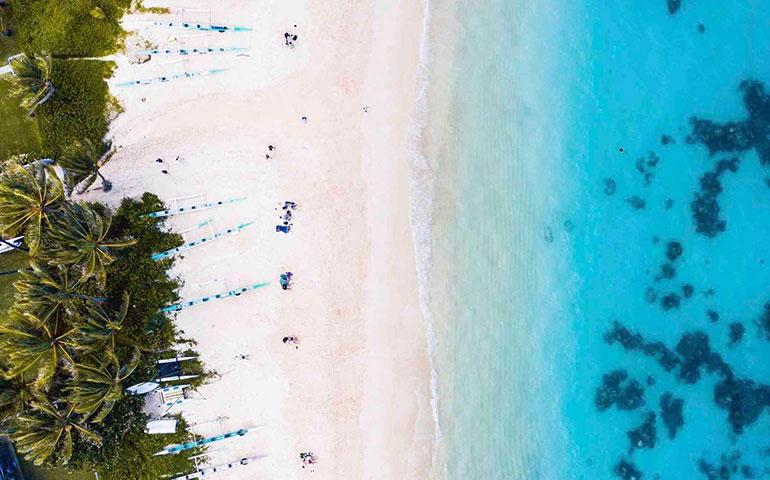 hawaii vacation in October