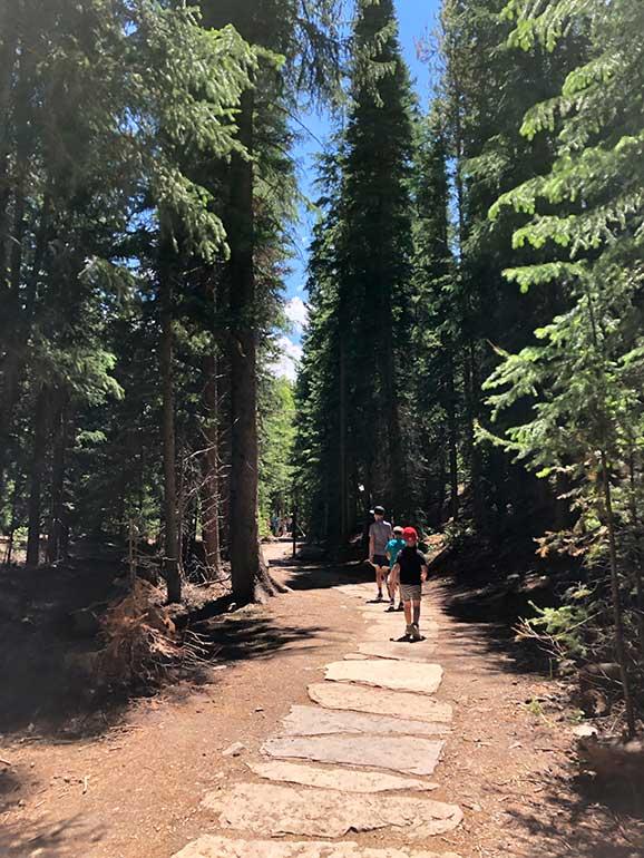 troll hike breckenridge