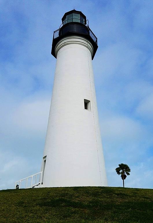Port Isabel texas