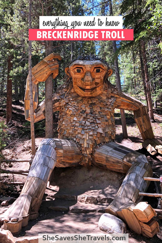 troll of breckenridge Isak Heartstone
