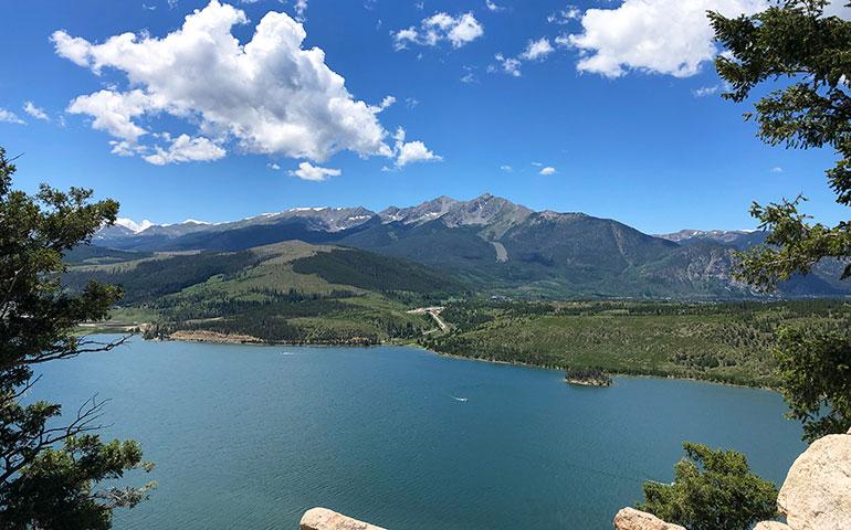 sapphire overlook dillon lake
