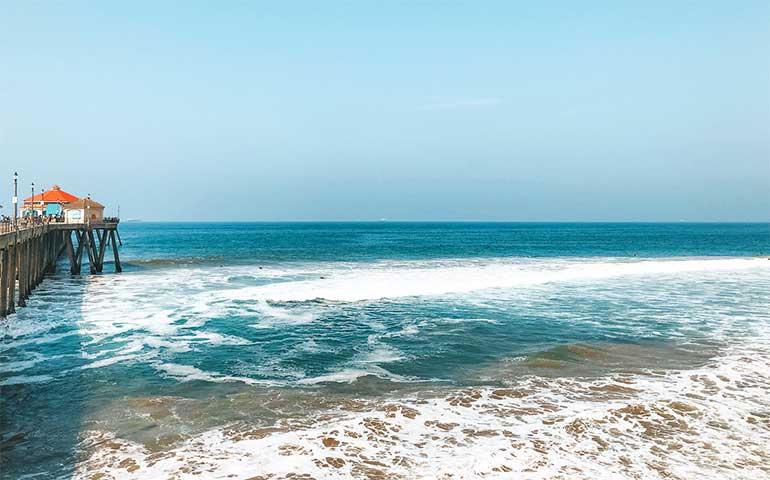 best warm vacation destinations in usa