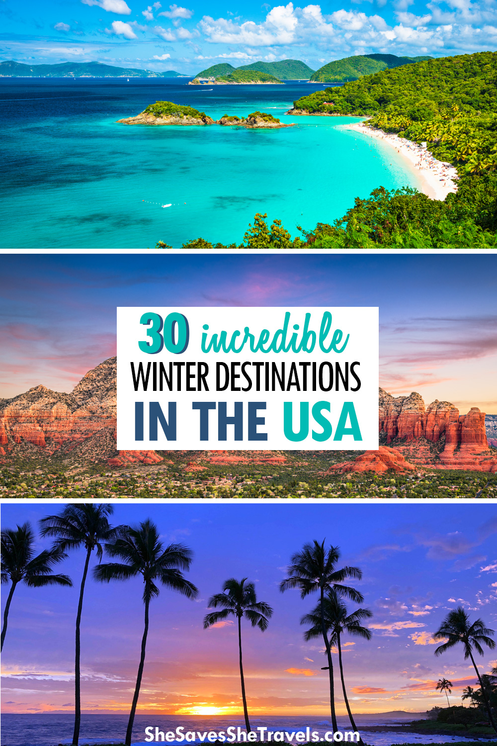 30 incredible winter destinations in the usa