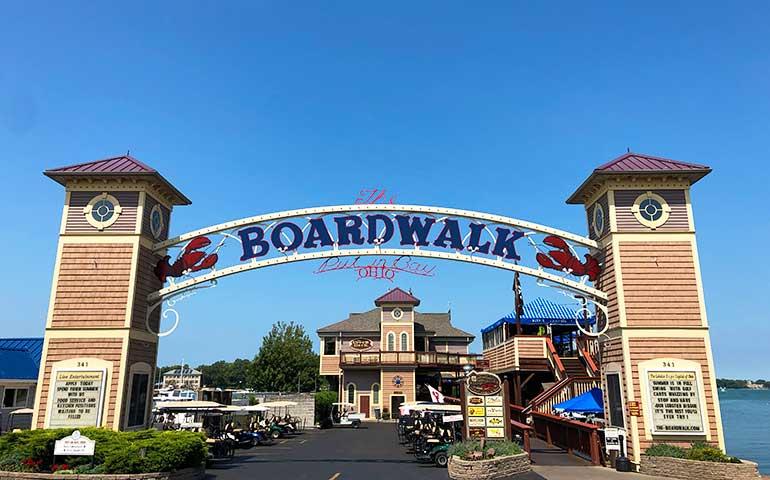 boardwalk restaurant