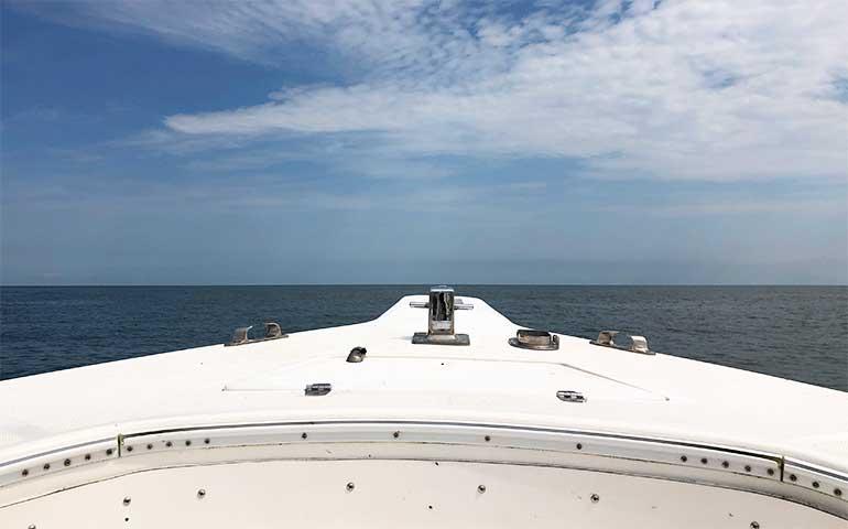 boat rental put in bay
