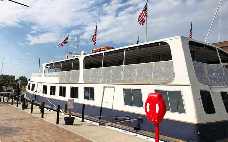 goodtime cruise
