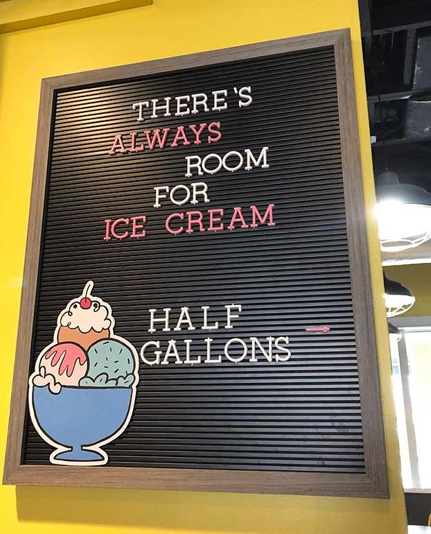 toft ice cream sandusky