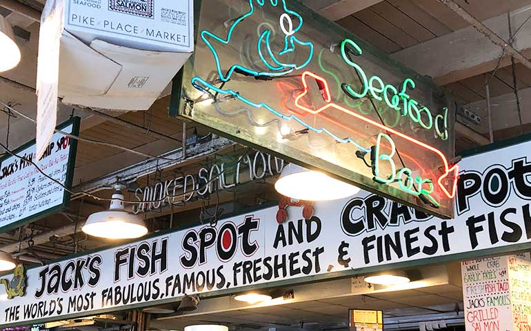 jacks fish spot