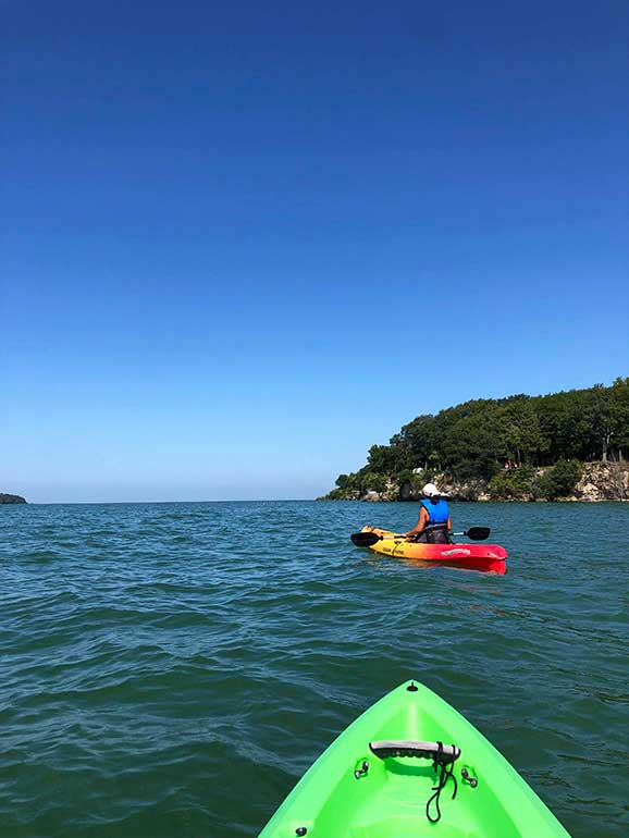 things to do in put-in-bay