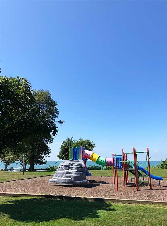 playground put-in-bay